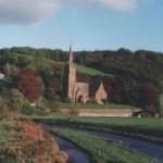 Stow Parish Church