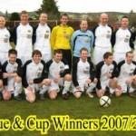 Stow Amateur Football Club