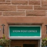 Stow Post Office