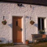 Self Catering Cottage No. 9 Galabank