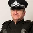 Police noticeboard