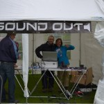 Sound Out have a busy Sports Week