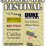 Stowed Out Free Festival