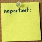 Community Newsletter: Public Notice