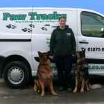 Pawtracks - Dog Training