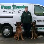 Pawtracks - Dog Training