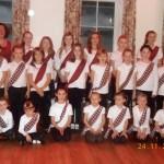 Stow Highland Dance School