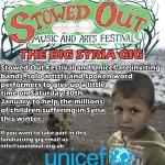 The Big Syria Gig