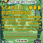Stowed Out Festival - Full line up announced