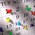 Is a 'Clash Calendar' a Good Idea?