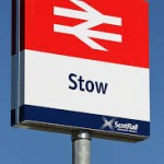Stow Community Trust - Station House Regeneration Project