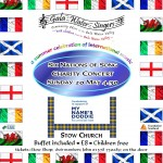 Six Nations of Song : Charity Concert
