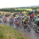 Cycling Tour of Britain coming to Heriot and Stow
