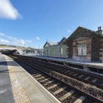 Stow Station House Tours