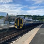 Railway cuts proposed by Scotrail