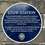 Station House tours today