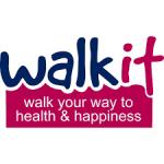 Walk it!